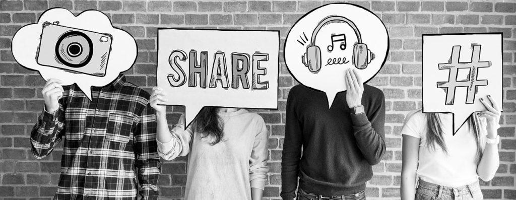 Does Social Media Make You Happy?