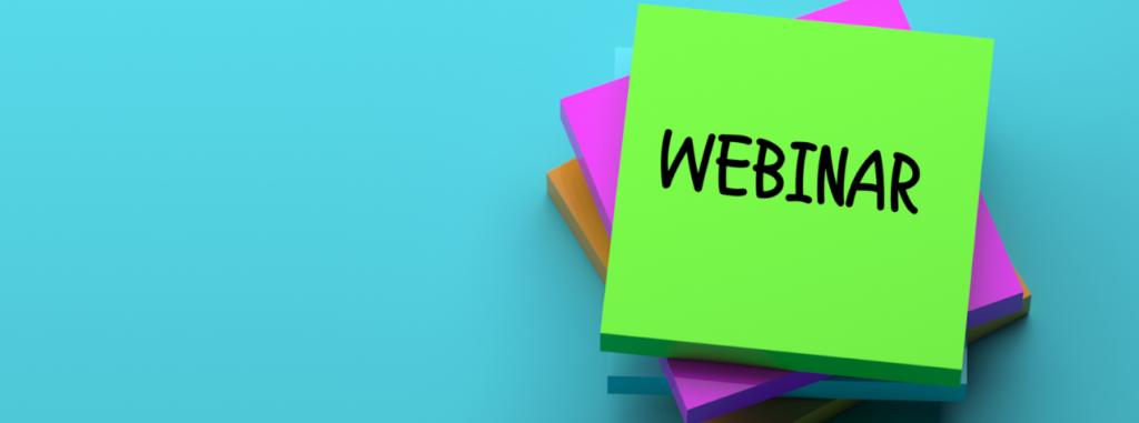 Webinar: Uzaktan-Online 'Assessment' Çözümlerinin Geleceği: Uluslararası Proje ve Yeni Ürün Örnekleri