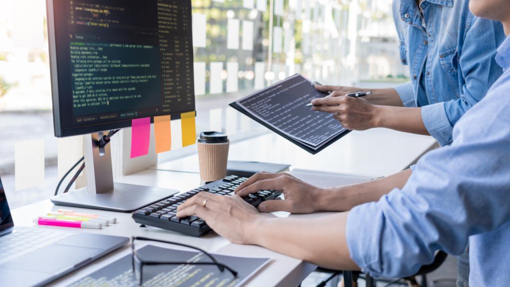 Başarılı Bir Yazılımcı Olmanın Belirleyici Faktörleri
